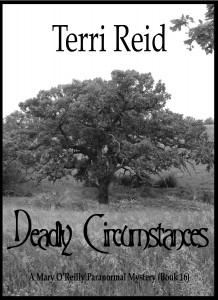 deadly circumstances cover