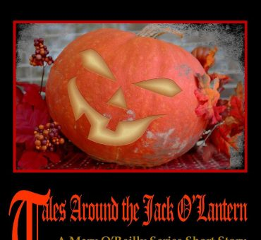 FREE!!!  Tales Around the Jack O'Lantern 1