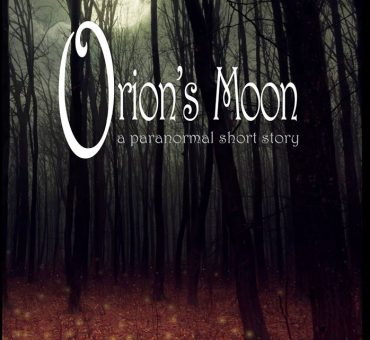 Orion's Moon - Short Story