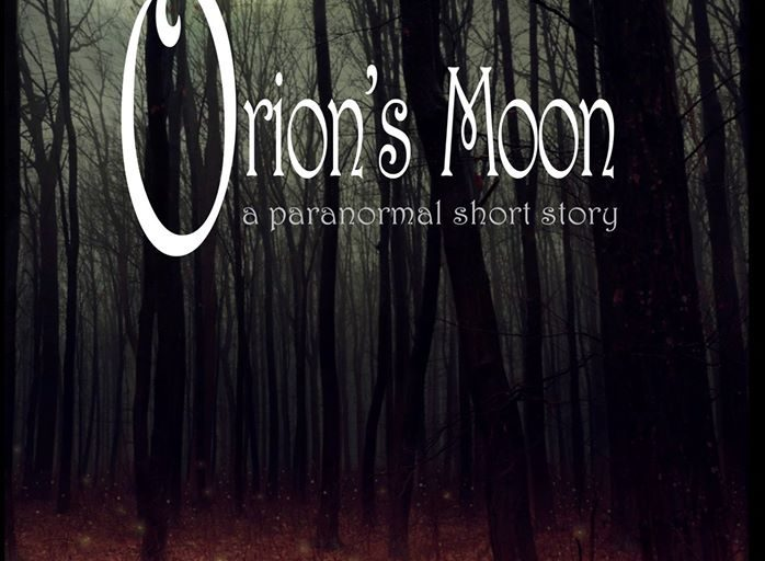 Orion's Moon – Short Story