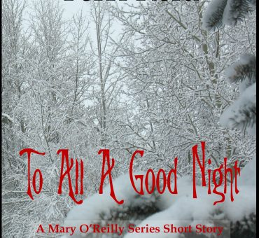 New Release - A Mary O'Reilly Christmas Short Story