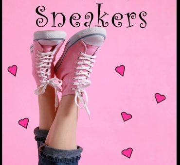 Sneakers - A Swift Romance Short Story