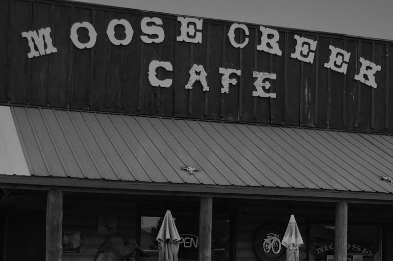 Moose Creek Café