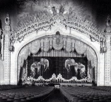 Winneshiek Theater