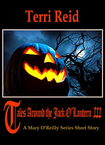 Tales Around the Jack O'Lantern