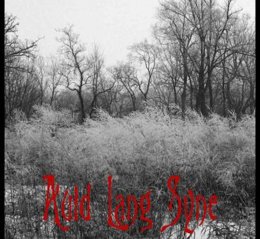 Auld Lang Syne – Now Available
