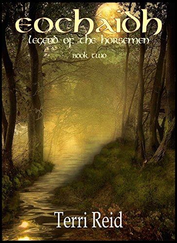 Eochaidh (Book 2) – Now Available