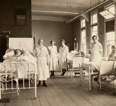 Nurses – Part 2